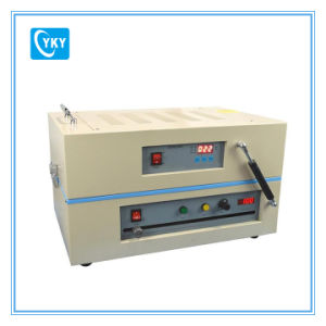 "Compact Tape Casting Coater with Vacuum Chuck (8""Wx14""L) , Adjustable Film Applicator & Optional Dryer Cover pictures & photos"