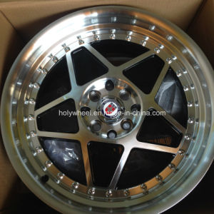 15/17inch Alloy Wheel for Hre pictures & photos