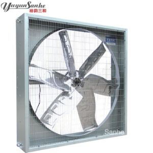 Sanhe Brand Double Safety Net Hanging Box Fan pictures & photos