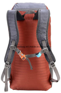 40L Lightweight Travel Hiking Backpacks Camping Water Resistant Backpacks Bags pictures & photos