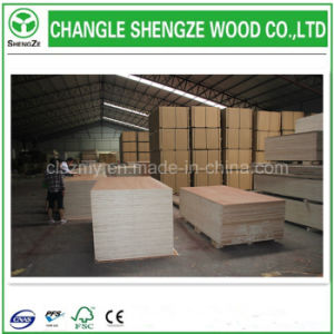 15mm High Quality Furniture Grade Melamine Plywood pictures & photos