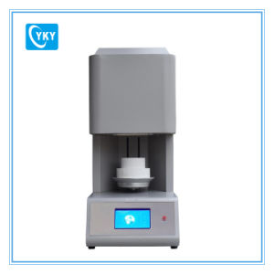 1700c Dental Zirconia Recrystallization Furnace/Dental Zirconia Sintering Furnace with Ce&TUV pictures & photos