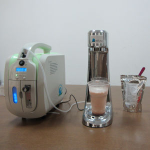 Oxygen Cocktail Maker for Drink Franchisees pictures & photos