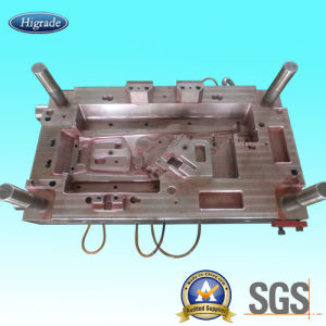 Injection Tooling for Parts pictures & photos