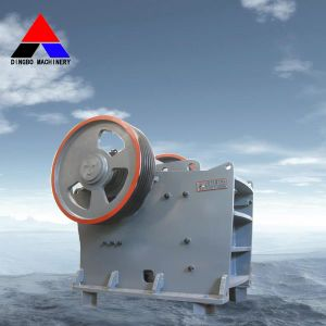 2015 New Type Jaw Crusher pictures & photos