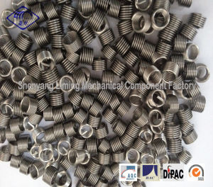 St5X0.8X8 Wire Thread Insert Fasteners with Superior Quality