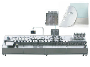 Automatic Facial Mask Packing Machine pictures & photos
