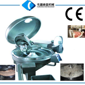 Reasonable Price Bowl Cutter Machine for Sale pictures & photos
