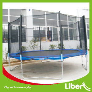 Can Be Customized Outdoor Toddler Trampoline Game for Sale pictures & photos