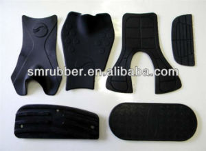 Molded Rubber Seal Pad with High Quality pictures & photos