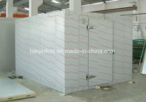 Cold Room for Vegetable Fruit Dumplings pictures & photos