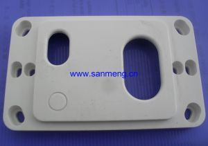 Custom Injection Plastic Product Part pictures & photos