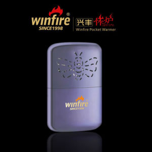 Winfire Wholesale Bee Square Series Pocket Warmer