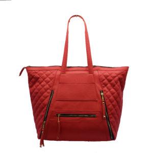 High Quality New Korea Style Design PU Lady Handbag