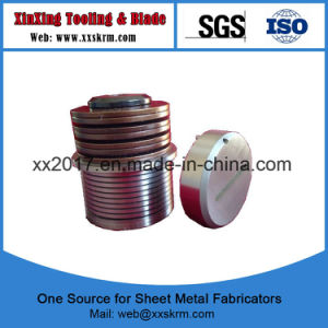 High Quality Strippit Style Tools Punch and Die pictures & photos