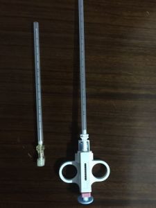 Disposable Biopsy Needle with CE&ISO pictures & photos