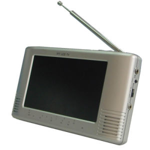 "5.8"" TFT LCD Portable TV (Analogue) (LCT-580)"