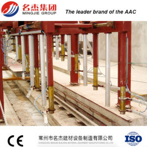 Sand Lime AAC Block Machine, Concrete Block Machine with 100000m3 Annual Output pictures & photos