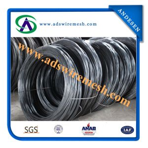 Small Coil Soft Black Annealed Iron Tie Wire pictures & photos
