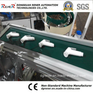Non-Standard Automatic Production Assembly Line for Shower Head pictures & photos