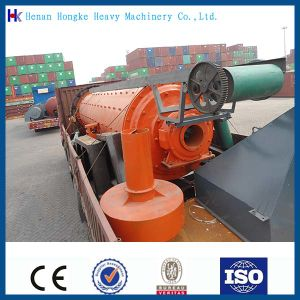China Top Molybdenum Slag Grinding Ball Mill Machine Supplier pictures & photos