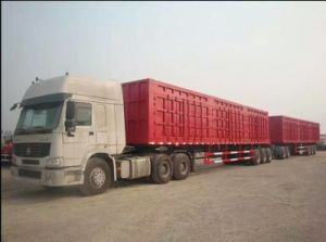 Sinotruck HOWO Foton Dongfeng JAC FAW Used Tractor Head pictures & photos