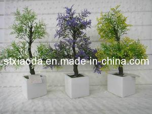 Artificial Plastic Tree Bonsai (C0365)