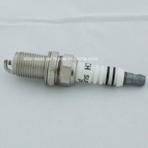 Hight Quality Spark Plug for Bosch Fr8DC Vw/Audi pictures & photos