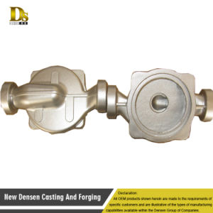 Customized Precision Stainless Steel Casting Part by Investment Casting pictures & photos