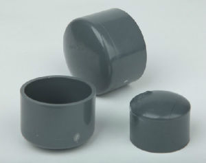 PVC Cap with DIN