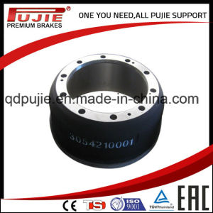Truck Spare Parts 3054210001 Brake Drum for Benz (PJBD011) pictures & photos