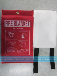 Kitchen Fire Blanket pictures & photos