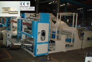 Facial Tissue Machine (TZ-HC-2L/3L)