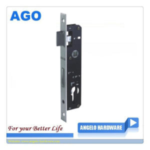 Cylinder Hole Lock Body for Bedroom Door (AG-B6)