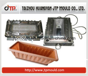 China Garden Pots Mould Injection Moulding pictures & photos