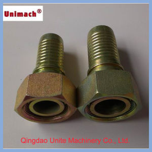 High Quality Bsp Female Hydraulic Fitting (22211) pictures & photos