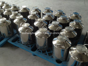 Stainless Steel Medicine Bottle pictures & photos