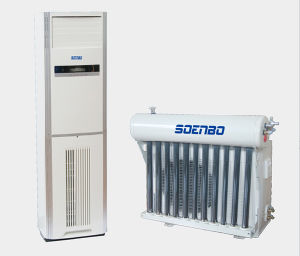 Highly Efficient & Eco-Friendly Floor Standing Solar Air Conditioner, Solar Air Conditioning
