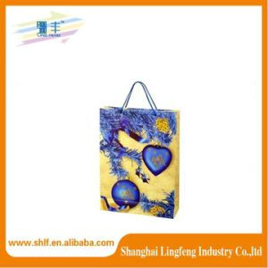 Paper Bag, Promotional Paper Bag for Sale