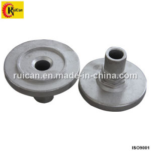 Stainless Steel Connecting Piece Made by Investment Casting