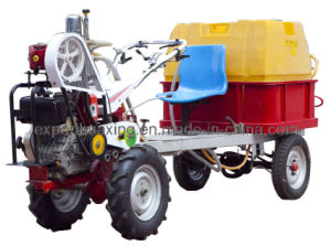 HX400C-9.0 Trailer Sprayer