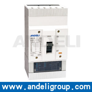 3 Pole MCCB Low Voltage Circuit Breaker (AM12) pictures & photos