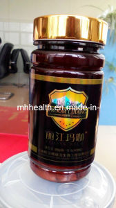 2014 Medical Specialists Recommended Grey Bottle Maca Ginseng pictures & photos