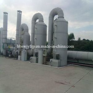 Mist Fume Venturi Scrubbers Collector for Industry pictures & photos
