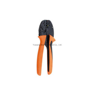 Best Ratcheting Crimper Wire Terminal Crimping Pliers pictures & photos