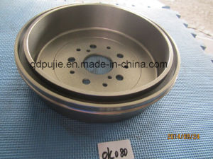 Car Brake Drum 42431-0k090 pictures & photos