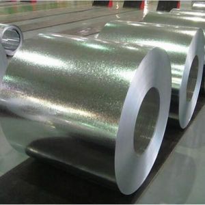 Hot Dipped Aluminum-Zinc Coated Steel Gl Steel Sheet pictures & photos
