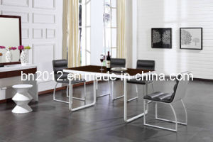 Luxury Diving Room Furniture Chair with Metal Frame (CT-116, CY-132) pictures & photos