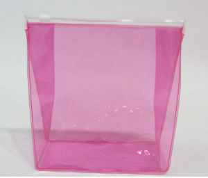Colorful PVC Gift Cosmetic Packaging Pouch pictures & photos