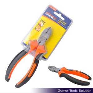 Diagonal Cutting Plier for Household Hardware (T03052)